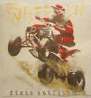 DIXIE OUTFITTERS 4 WHEELERS QUAD RACING  SHIRT #6376