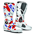 Sidi | Crossfire 2 SRS Red White Blue