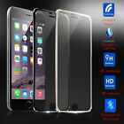 Full Coverage HD Tempered Glass Film Screen Protector for iPhone 6 6s 7 7Plus