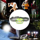 Adjustable Outdoor LED Head Lamp Headlight Torch 5W 600 Lumens