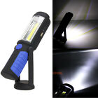 4in1 Rechargeable Work Light LED Torch Flashlight Magnetic Power Bank Lamp heywh