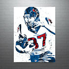 CJ Fiedorowicz Houston Texans Poster FREE US SHIPPING $15.0 USD on eBay