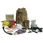 NAT-SAFE Get Home Bag, Bug Out Bag, Emergency Gear, Disaster Survival Kit
