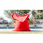 Faboy Original Outdoor Easy to Clean Sunbrella Fabric Lounge Bean Bag Chair by