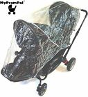 My Pram Pal® Raincover co