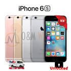 NEW Apple iPhone 6S 16GB 64GB 128GB GSM Unlocked AT&T T-Mobile Smartphone