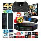 T95Z Plus Octa Core 32GB/3GB WiFi Android 6.0 Bluetooth Fully Loaded TV Box Set
