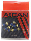 AICAN Ultra Light BRAKE ROTOR Titanium Bolts