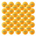 50-Pack Kevenz 3-star 40mm TableTennis Balls Training Ping Pong Balls