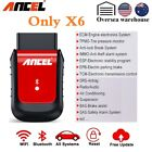 FOXWELL NT630 ABS Airbag SRS Reset Auto OBD2 Scanner or BT100 Pro Battery Tester