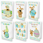 Boofle Easter Card - Mum Dad Niece Nephew Grandparents Daughter Son Husband