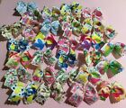 30 Small Dog Grooming Bows Easter Dog Bows  Quality ribbons Children's Bows USA