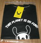 B.A.P BAP POP UP STORE OFFICIAL GOODS MATOKI JOKO MATO T-SHIRT SEALED
