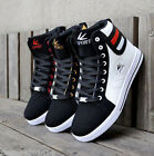 New 2017  Fashion Men's Casual High Top Sport Sneakers Athletic Running Shoes 01