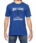 """Chicago Cubs Harry Caray """"Holy Cow"""" 2016 World Series Champions  Graphic T on Ebay"""