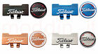 NEW TITLEIST JAPAN GOLF BALL CAP CLIP MARKER #AJBM51, ASSORTED COLORS