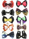 NEW- Hair Bow Cosplay Pin Clip Costume Disney Loungefly Marvel
