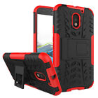 Motorola Moto E3 Case, Motorola Moto E3 Power Shockproof Case with Kickstand