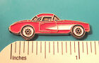 1956 56 CHEVROLET Corvette car - hat pin , tie tac , lapel pin  GIFT BOXED