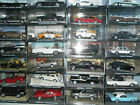 JAMES BOND CAR COLLECTION , 007 CARS , 1.43 SCALE , DIE CAST MODELS, BNIB £6.99 GBP
