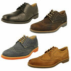 Men's Anatomic & Co Brogue Shoes - Tucano