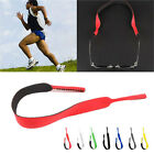 Spectacle Glasses Sunglasses Neoprene Stretchy Sports Band Strap Cord Holder gt