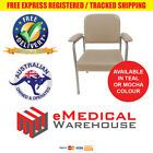 Patterson Medical Height Adjustable Utility Rehabilitation Chair - 2 Colours