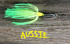 1/4 oz Hotbaits! Aussie Seller EX Melbourne! Great for Murray Cod and Trout!!!
