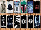 Star Wars Stormtrooper Darth Vader Phone Case For iPhone 4 4s 5 5s 5c 6 6+ iPod $12.99 USD