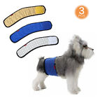 Mkono Dog Belly Band Male Wraps Diaper Reusable Washable for Dogs Medium S-XL