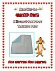 Here Wee Go Quilted 5's Puppy Training Pads 8hrs Protection 40lbs Dogs