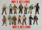 Indiana Jones Figures - Multi Listing - Choose your Own ! Discounts available