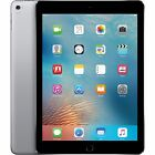 "Apple iPad Pro 32GB (Wi-Fi) 9.7"" 12MP Touch ID iOS Tablet - Latest Model"