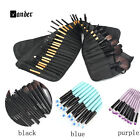 32 Pieces Professional Makeup Brush Kit Cosmetic Make Up Beauty Eye Face Brushes