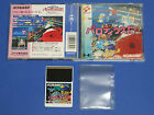 NEC PC-Engine Hu-Card PARODIUS DA! Import Japan