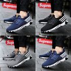 Men Outdoor Running Breathable Net Sports Shoes Casual Athletic Sneakers Shoes