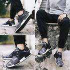 New Mens Breathable Casual Sneakers Running Outdoor Cross Training Sports Shoes