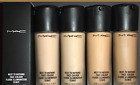 MAC Newest NEXT TO NOTHING FOUNDATION FACE LIQUID NIB 100% Authentic