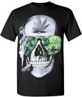 GRAPHIC WEED T Shirts MARIJUANA Tee Pot 420 Limited Designs Summer Cannabis Rave