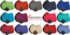 LeMieux Pro Sport Suede Close Contact Square Event Jumping Saddle Cloth / Pad