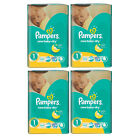 PAMPERS New Baby New Born Gr.1  2-5 kg ( 43-688 Windeln / Packung) MENGENRABATT