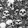 More images of Hydrographics 5 m skulls and roses  Dip Kit most advanced dip kit on the market