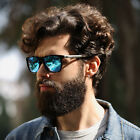 Retro Mens/ Ladies Sunglasses Polarized Driving Aviator Fashion Shades Eyewear