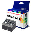 REMAN Ink Cartridge For C