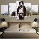 The Texas Chainsaw Massacre Canvas Painting Wall Abstract Print Art Home Decor