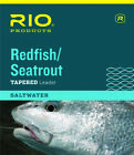 Rio Redfish and Seatrout Tapered Leader - 16lb