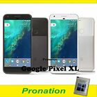 Google Pixel XL 32GB 4G 2WP2100 FACTORY UNLOCKED(Fast Courier Shipment Use DHL)