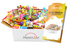 Внешний вид - NEW! GENUINE JAPANESE CANDY PACKS 20-30-40-50-60-70-100+ PIECES Snack Box Xmas