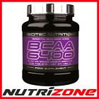 SCITEC NUTRITION BCAA 6400 Essential Branch Chain Amino Acids Tablet BEST PRICE