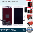 "For 5.5"" IPhone 7 Plus Full LCD Screen Replacement Digitizer Touch Display NEW"
